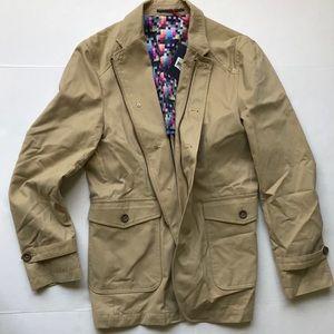 NWT Robert Graham jacket